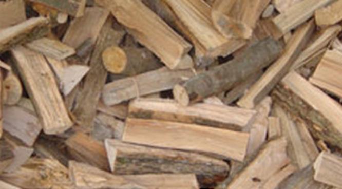 Photo de bois à recycler lc locatrans