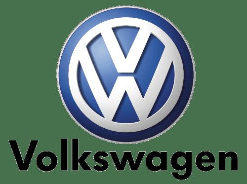 Volkswagen logo png